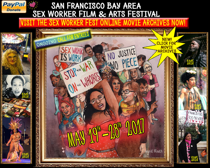 sex festival in san francisco
