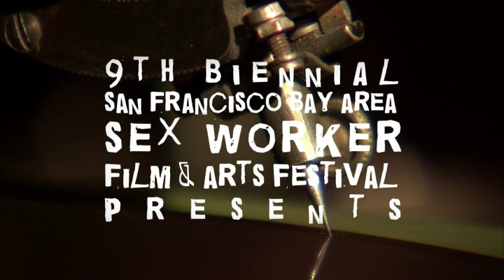 Sex Worker Film and Arts Festival Trailer 2015