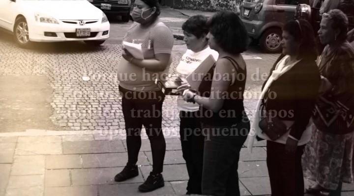 """Brigada Callejera de Apoyo a la Mujer """"Elisa Martínez"""", AC"""