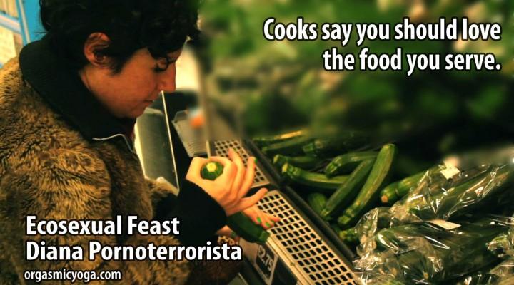 Ecosexual Feast