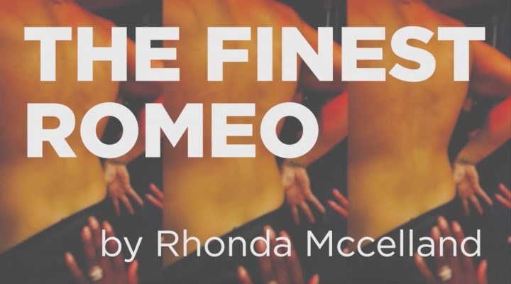 The Finest Romeo by Rhonda Mccelland
