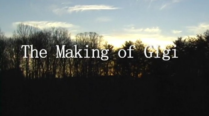 The Making of Gigi (trailer)