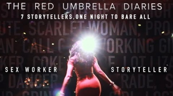 Red Umbrella Diaries (trailer)