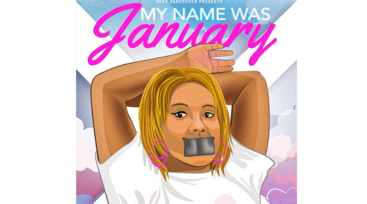 My name was January