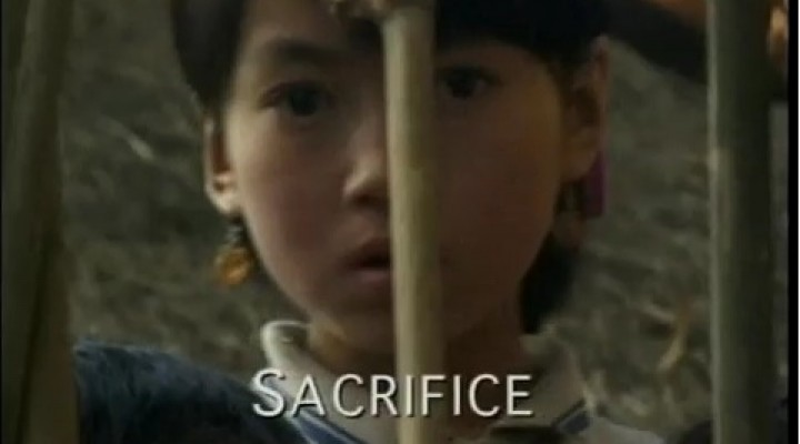 Sacrifice (trailer)